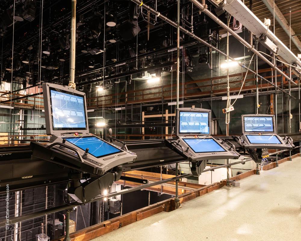 Oper Stockholm 2