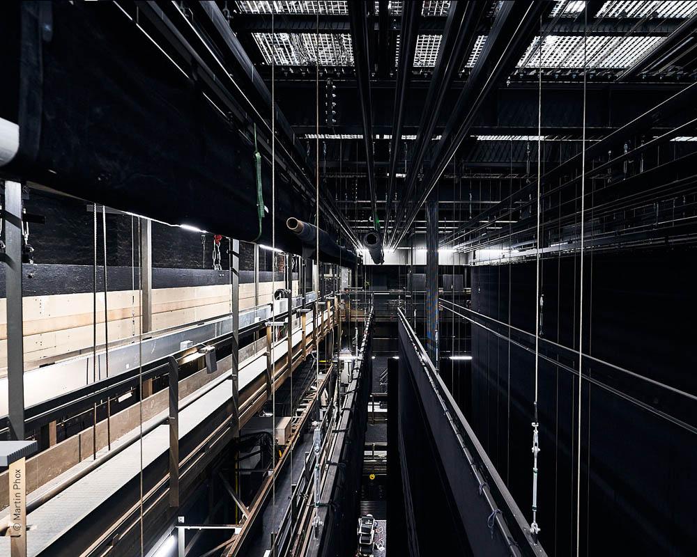 Volkstheater Galerie